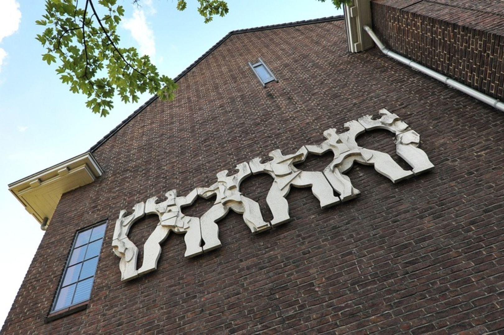 Maerten Trompstraat 25 A, Delft foto-53