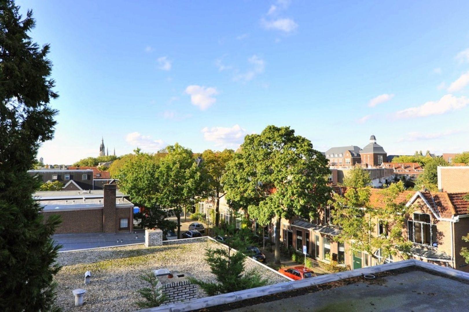 Maerten Trompstraat 25 A, Delft foto-46