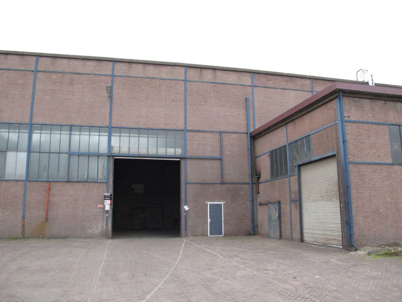 Schieweg 15 HAL M, Delft foto-2