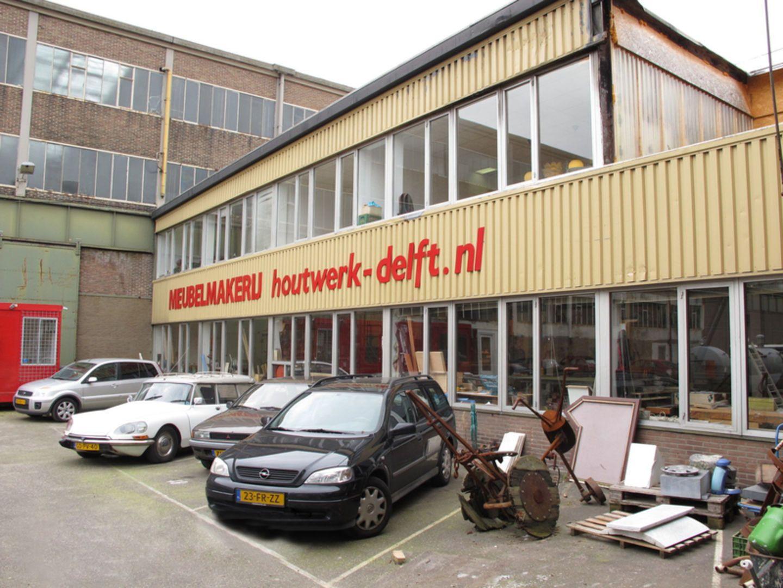 Schieweg 15 HAL M, Delft foto-27