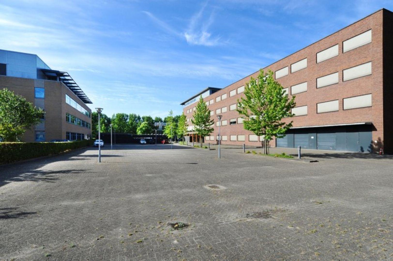 Delftechpark 11 3E ETAGE, Delft foto-19