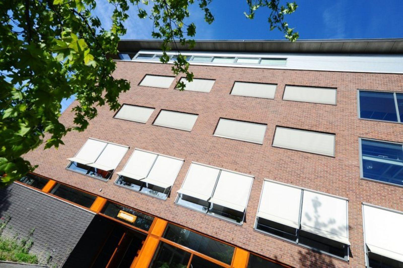 Delftechpark 11 3E ETAGE, Delft foto-12