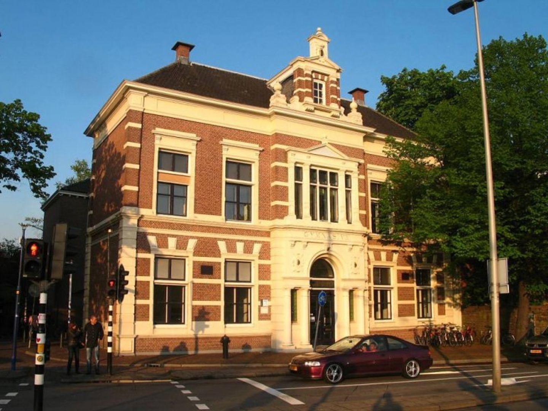 Barbarasteeg 3, Delft foto-6