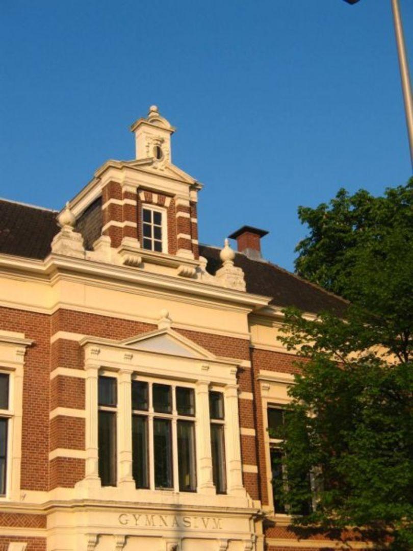 Barbarasteeg 3, Delft foto-8