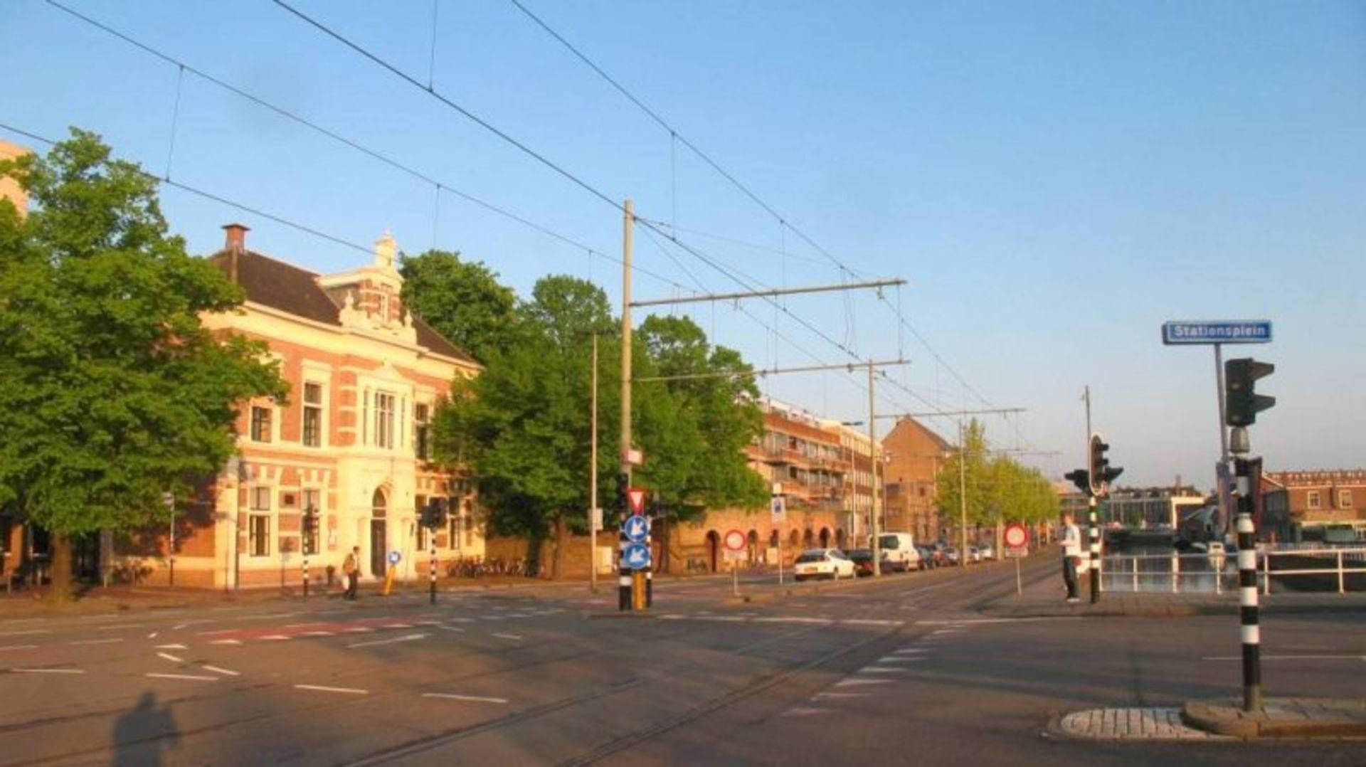 Barbarasteeg 3, Delft foto-13