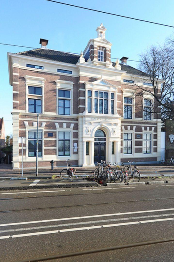 Barbarasteeg 3, Delft foto-0