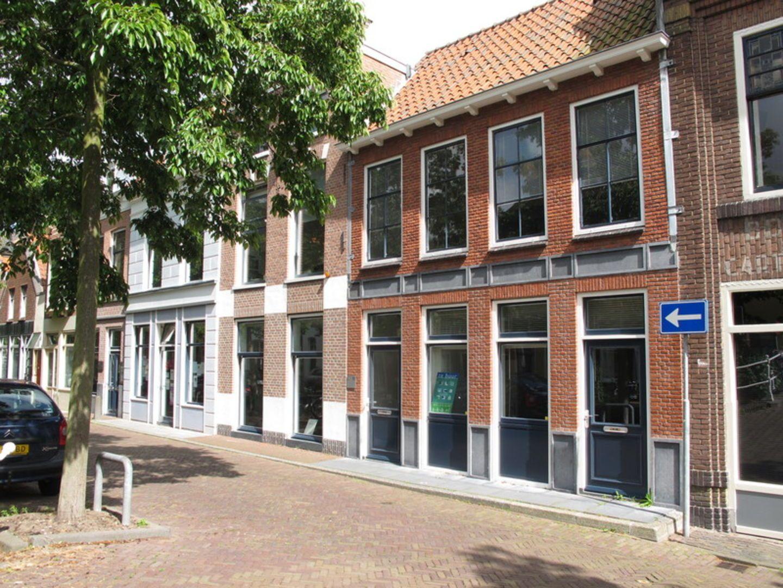 Molslaan 121, Delft foto-1