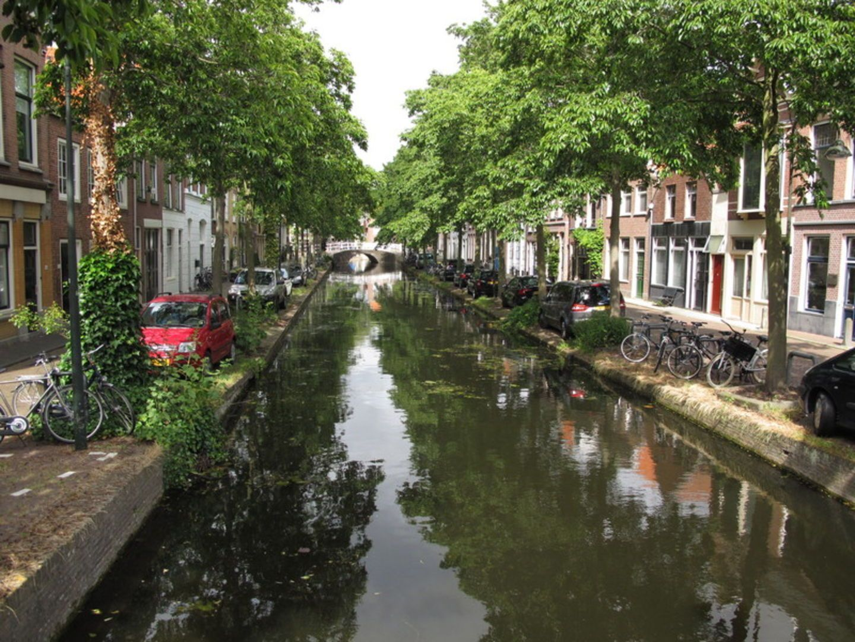 Molslaan 121, Delft foto-21