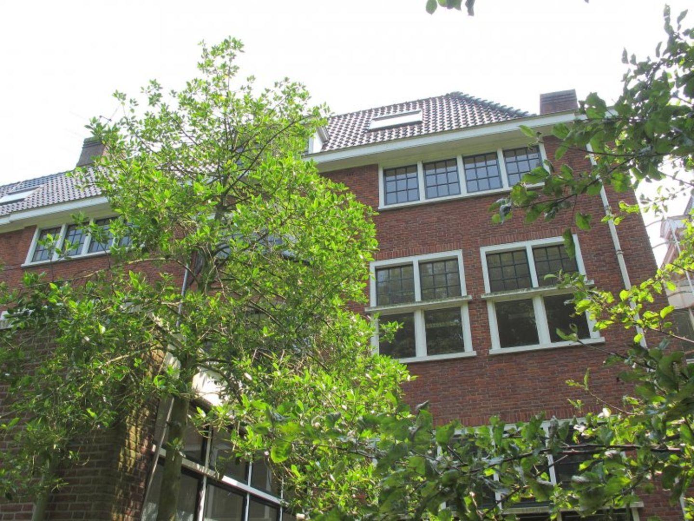 Nieuwe Plantage 28 3E 18M2, Delft foto-1