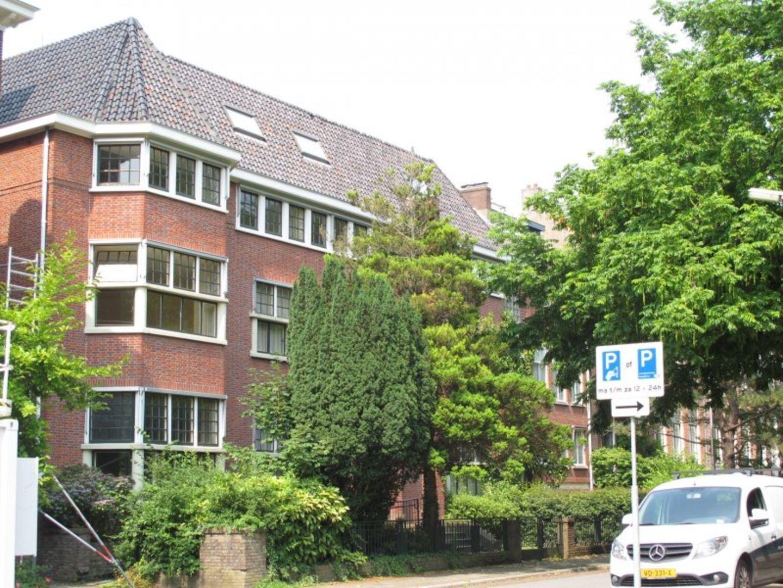 Nieuwe Plantage 28 3E 18M2, Delft foto-0