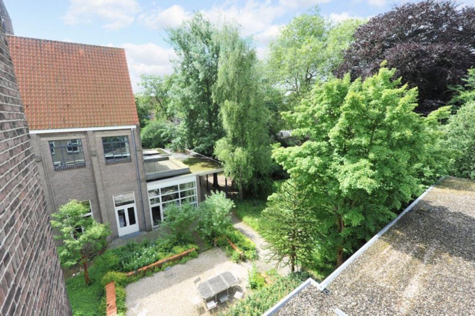 Oude Delft 207, Delft foto-12