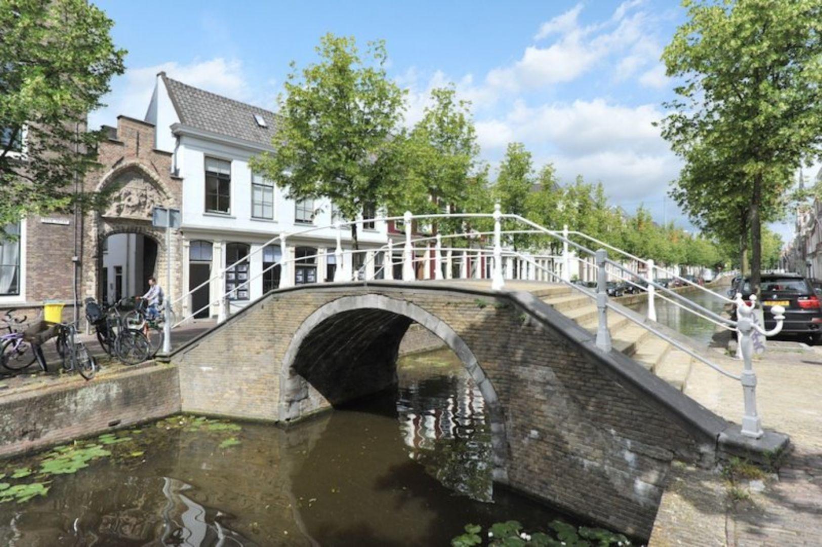 Oude Delft 207, Delft foto-6