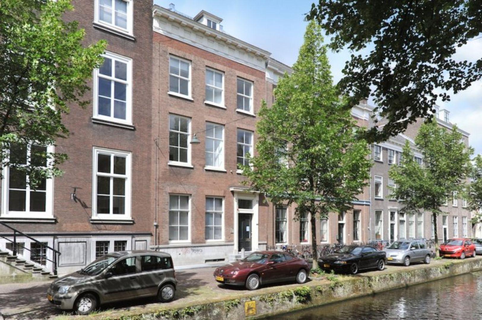 Oude Delft 207, Delft foto-3