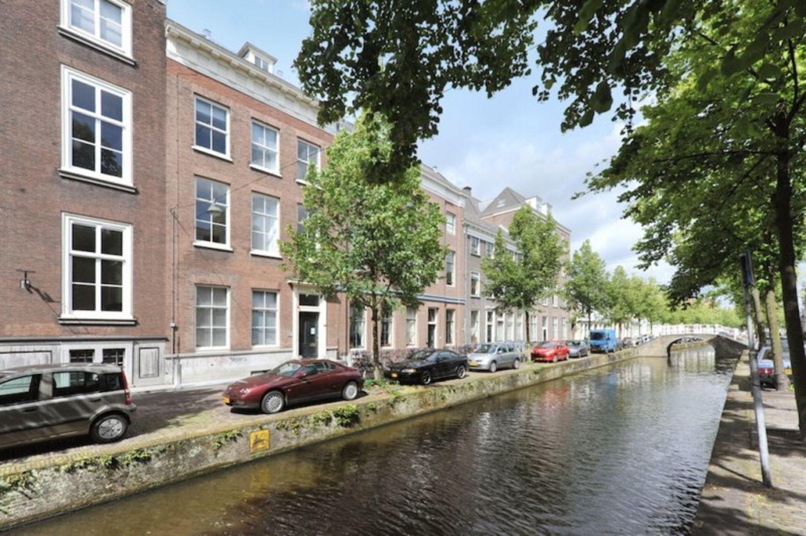 Oude Delft 207, Delft foto-8