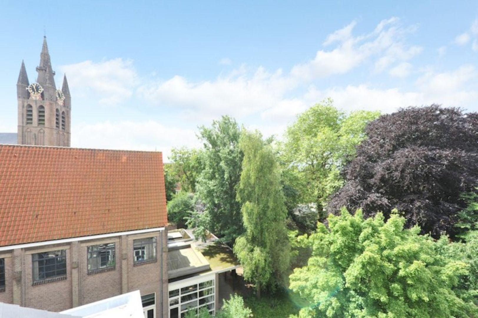 Oude Delft 207, Delft foto-0