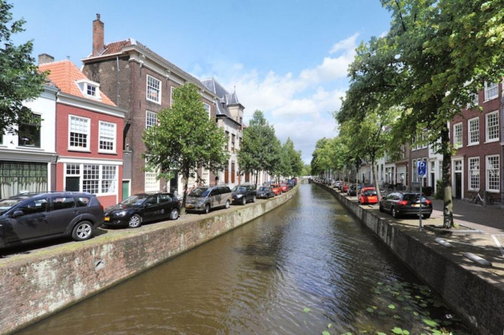 Oude Delft 207, Delft foto-20