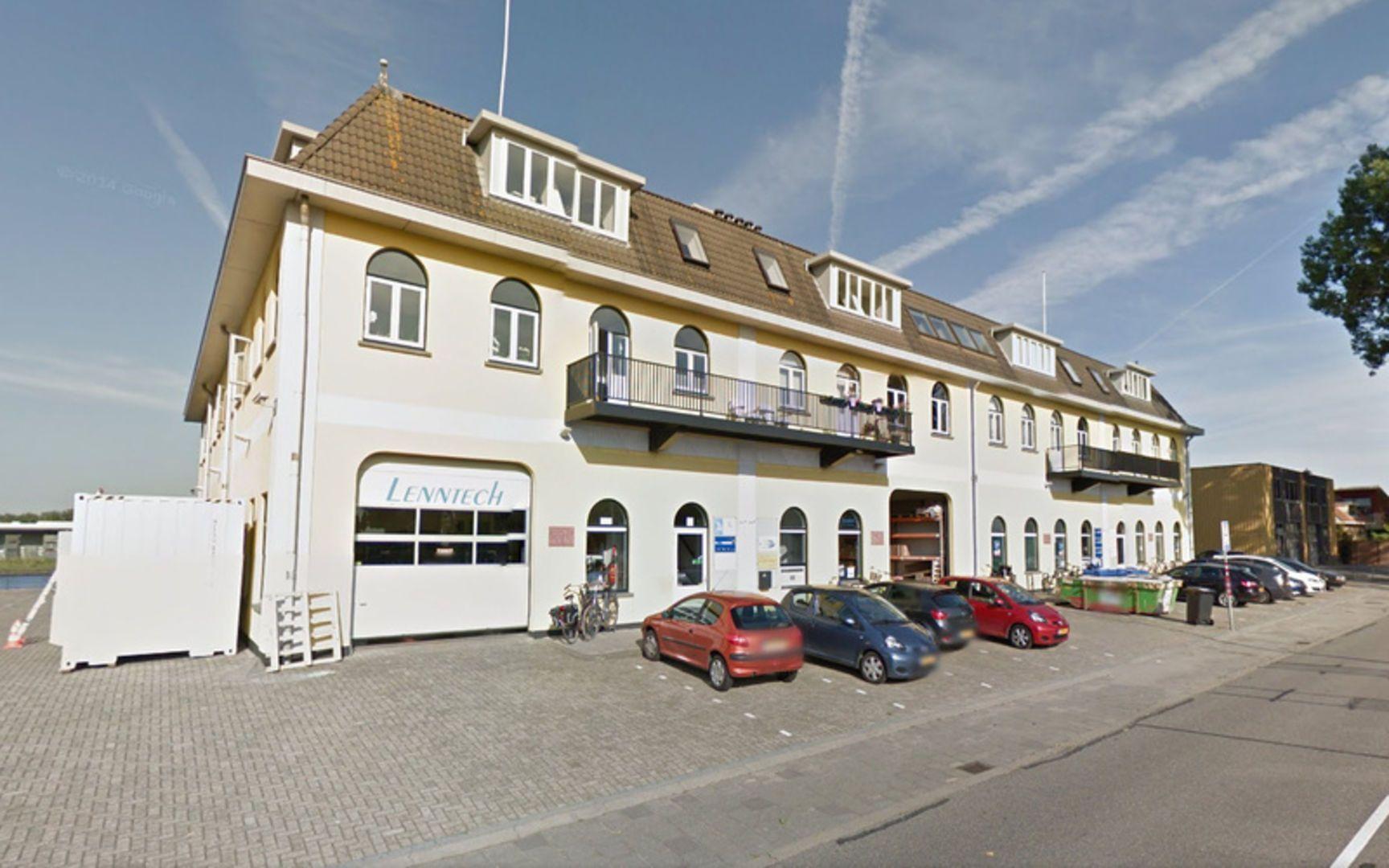 Rotterdamseweg 402 E, Delft foto-0