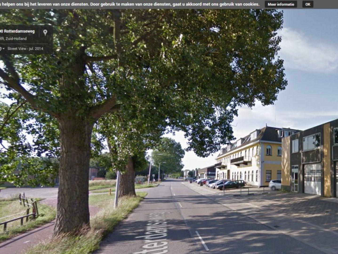 Rotterdamseweg 402 X, Delft foto-2