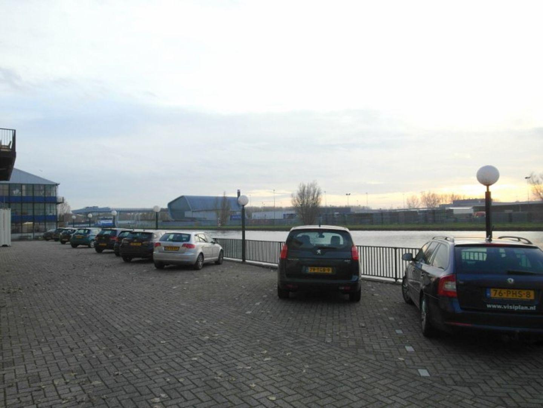 Rotterdamseweg 402 X, Delft foto-1