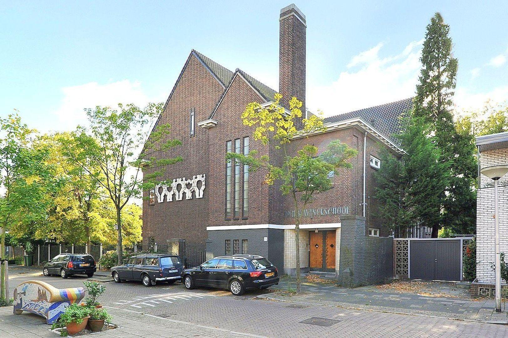 Maerten Trompstraat 25, Delft foto-2