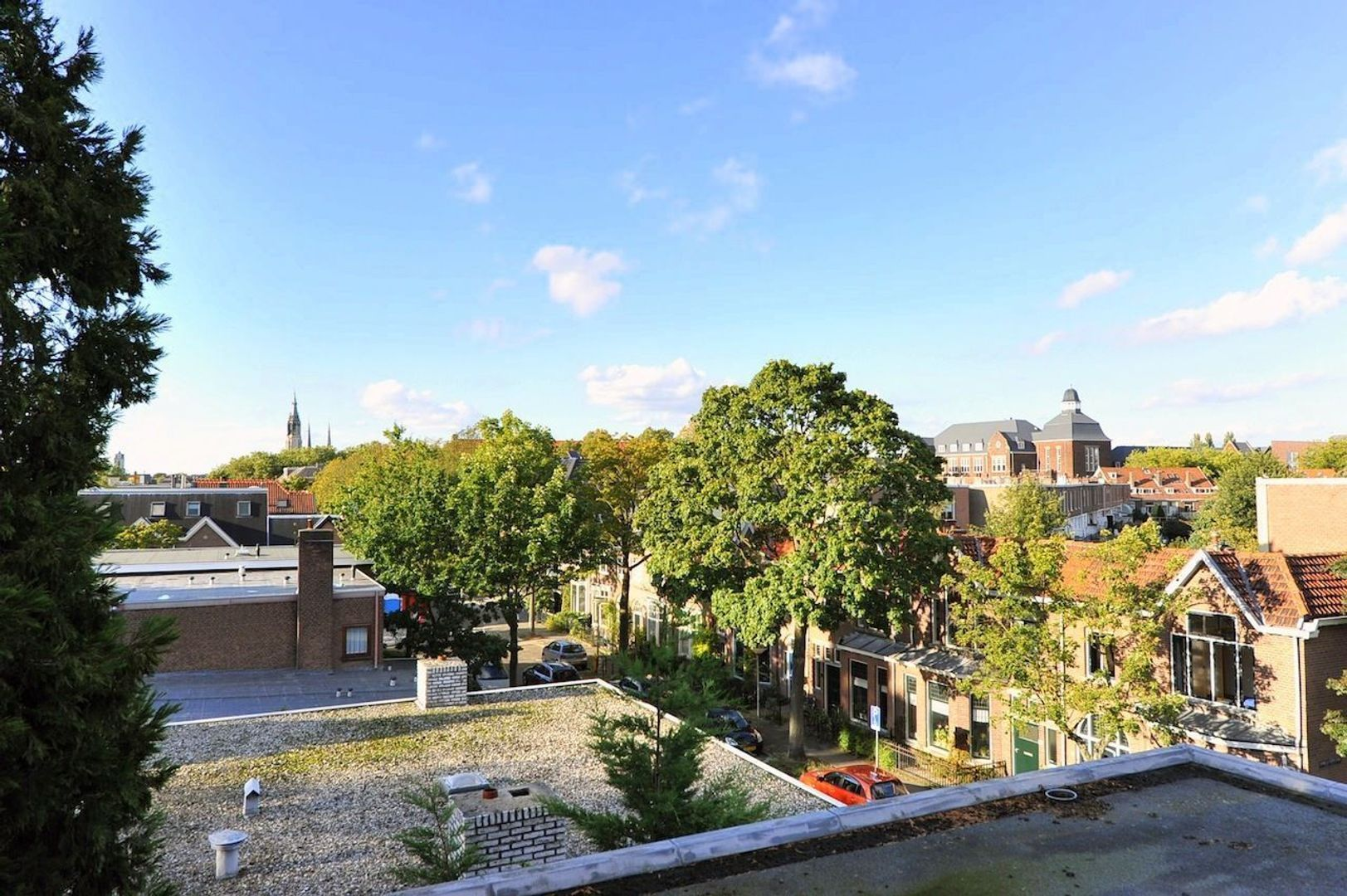 Maerten Trompstraat 25, Delft foto-43