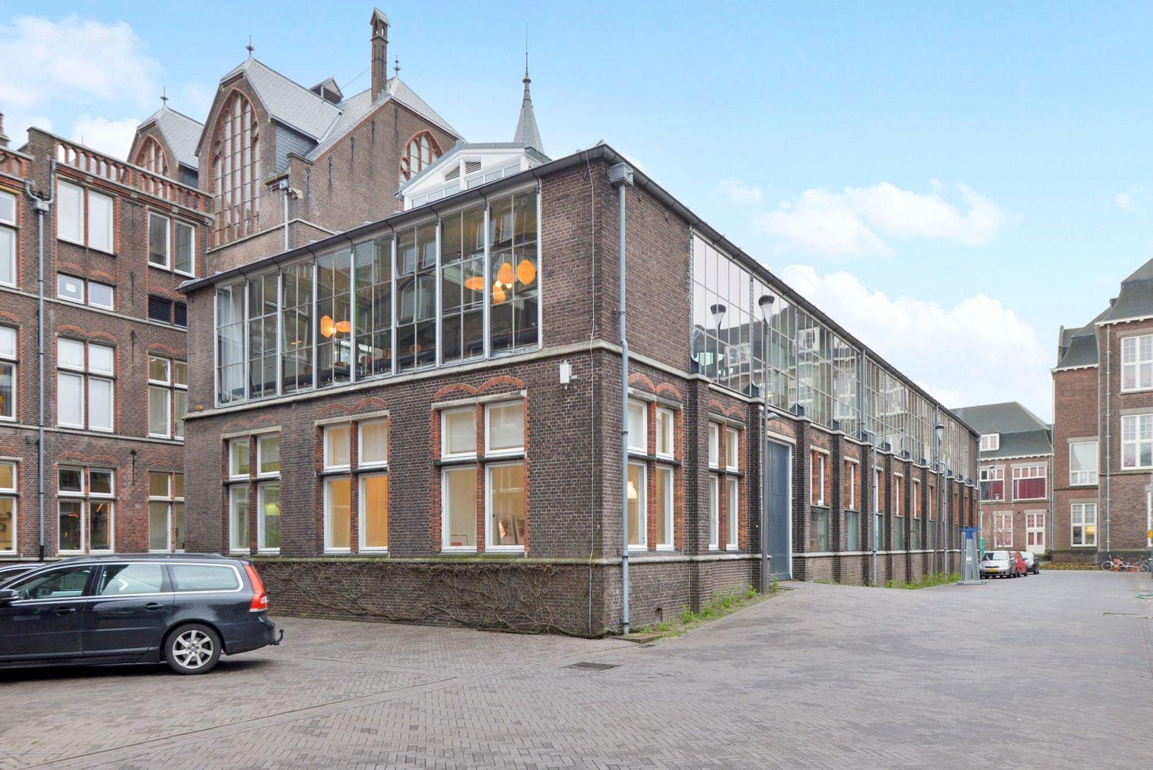 Prof. Snijdersstraat 5, Delft foto-4