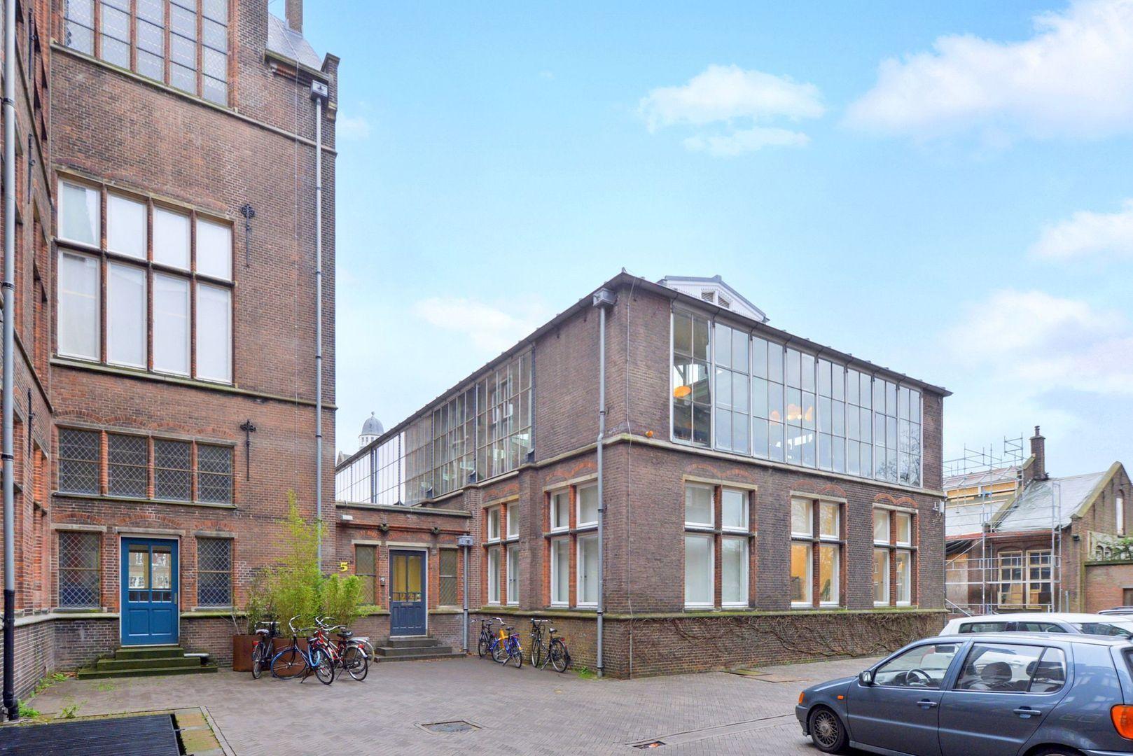 Prof. Snijdersstraat 5, Delft foto-5