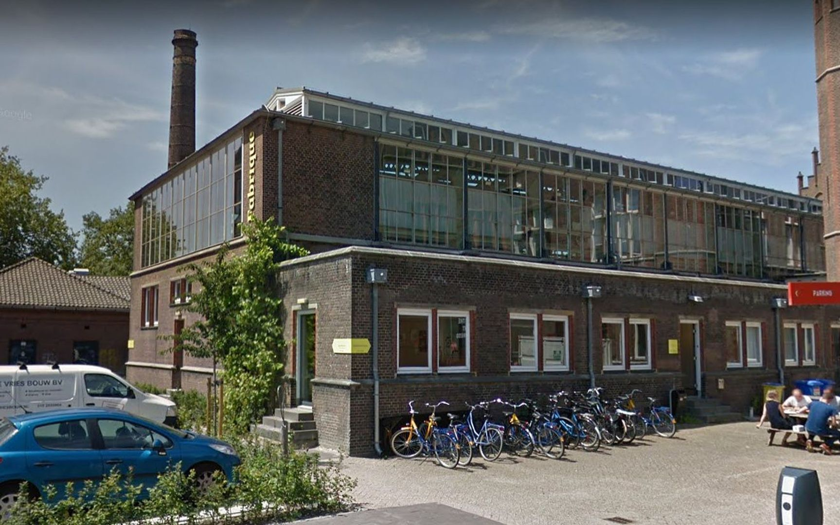 Prof. Snijdersstraat 5, Delft foto-30