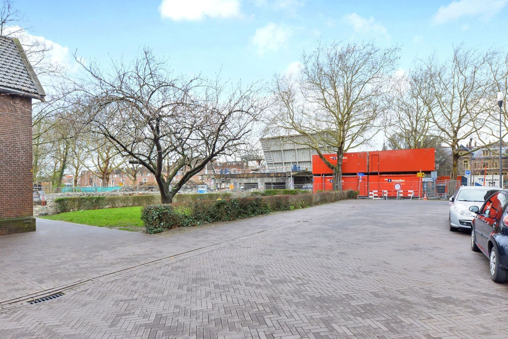 Prof. Snijdersstraat 5, Delft foto-20