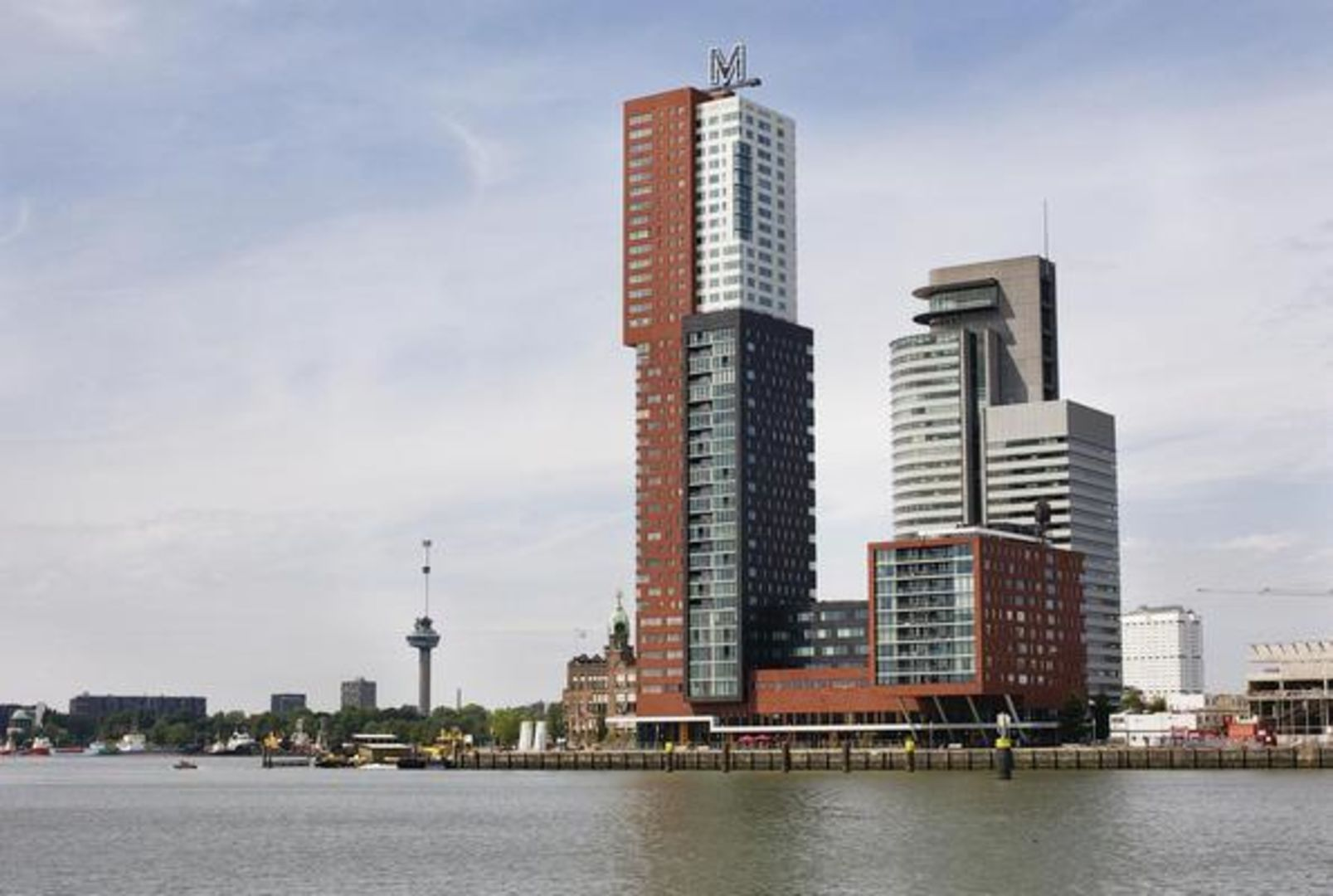 Landverhuizersplein 152, Rotterdam foto-0