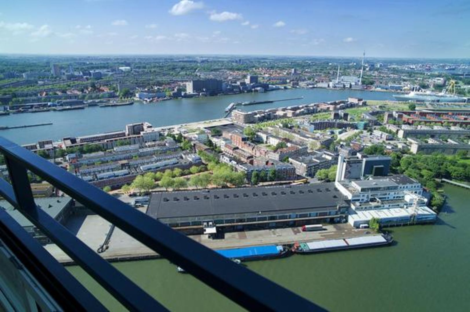 Landverhuizersplein 152, Rotterdam foto-7