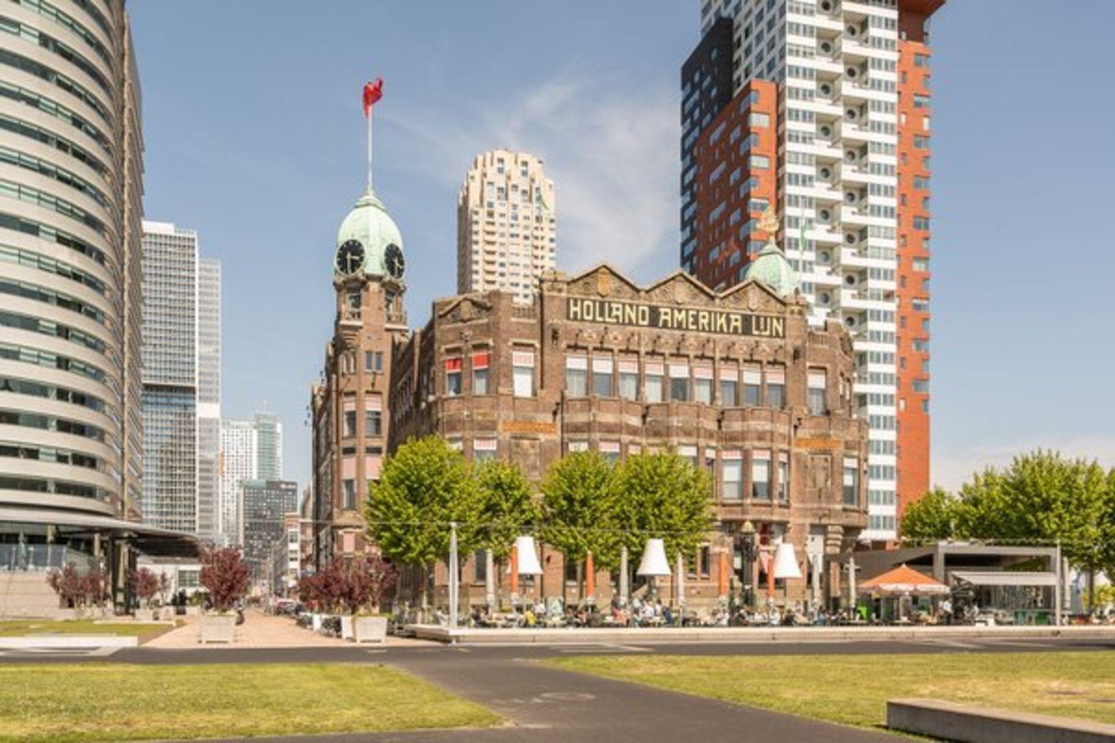 Landverhuizersplein 152, Rotterdam foto-6