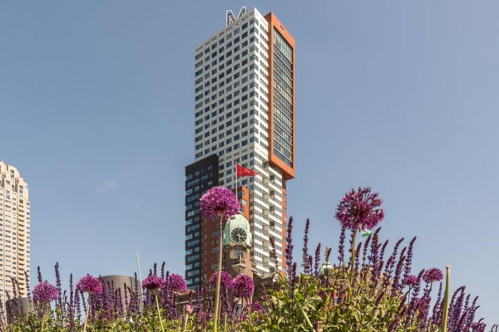 Landverhuizersplein 152, Rotterdam foto-5