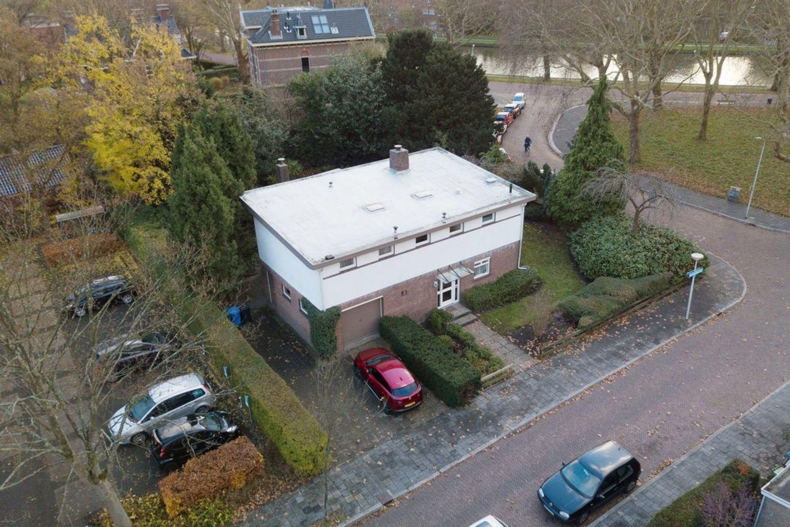 SintEustatiusstraat 2, Delft foto-1