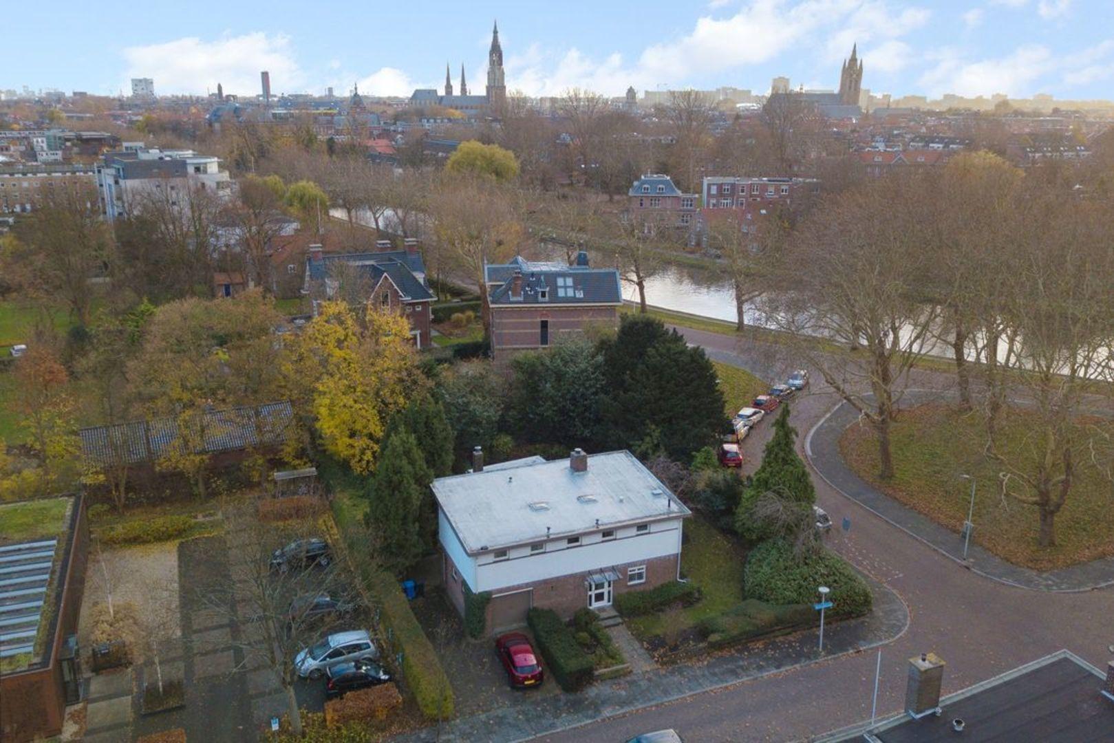SintEustatiusstraat 2, Delft foto-0