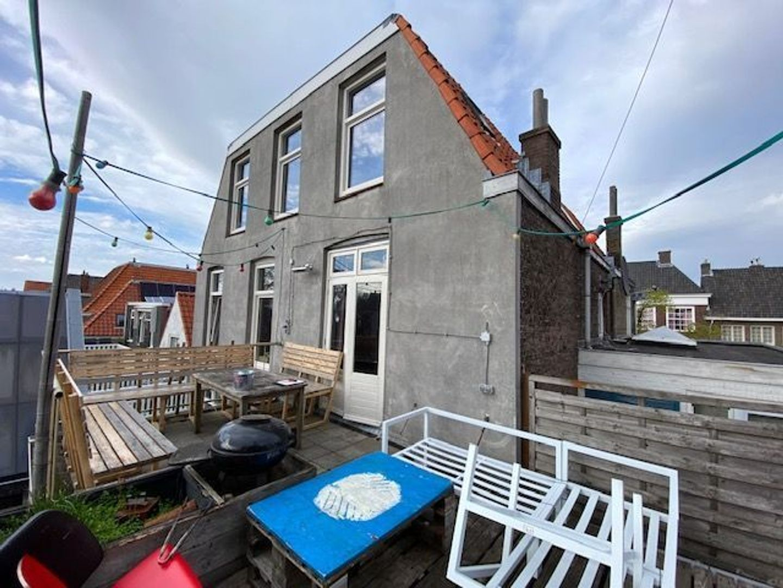 Voorstraat 9 B, Delft foto-3