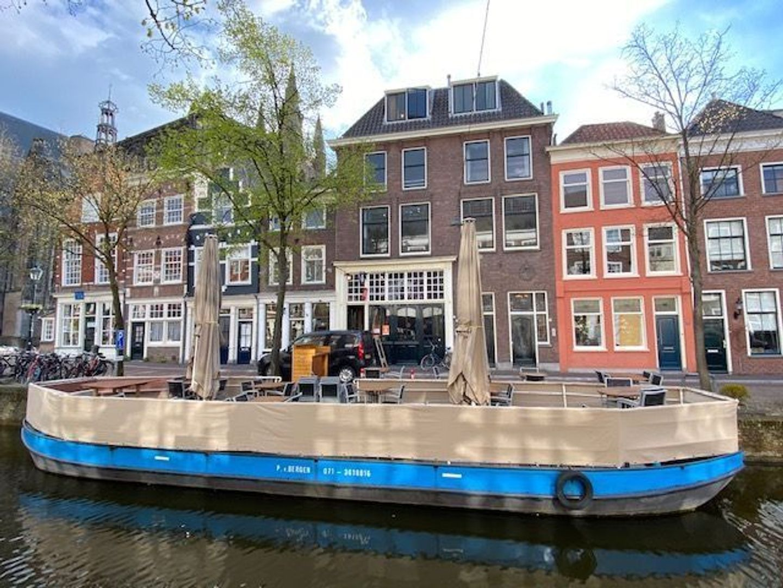 Voorstraat 9 B, Delft foto-1
