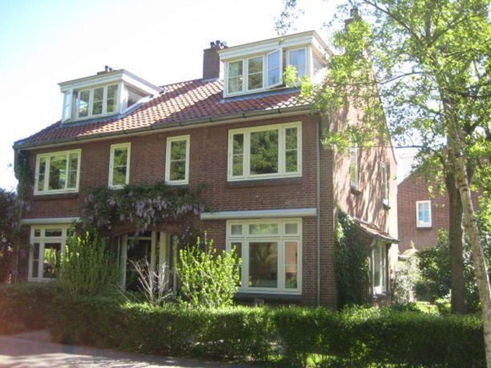 Landscheidingskade, Amstelveen
