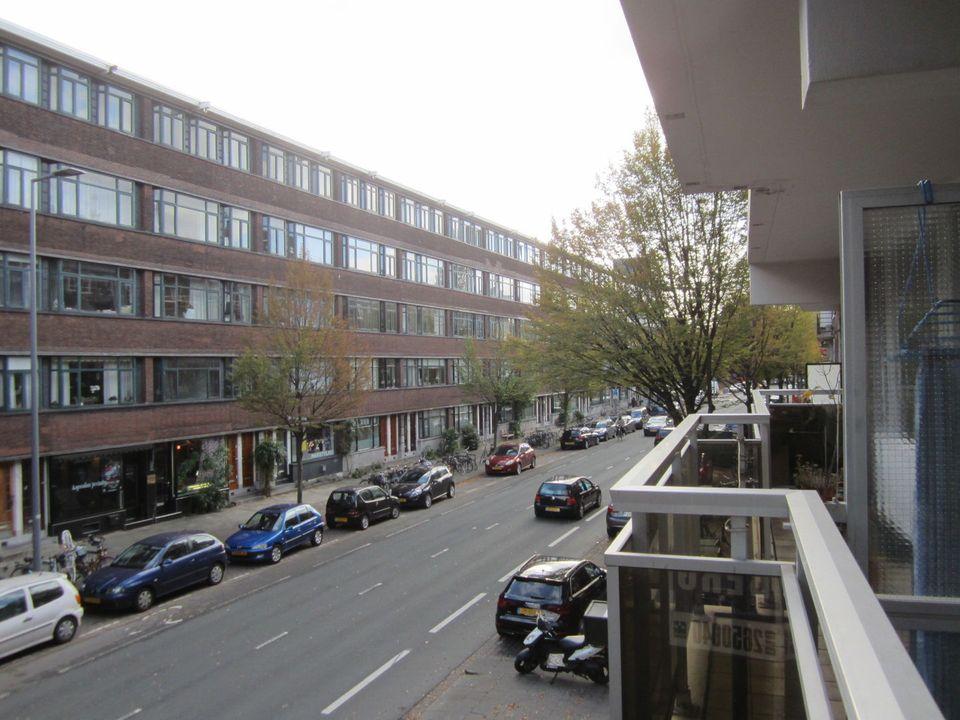 walenburgerplein, Rotterdam
