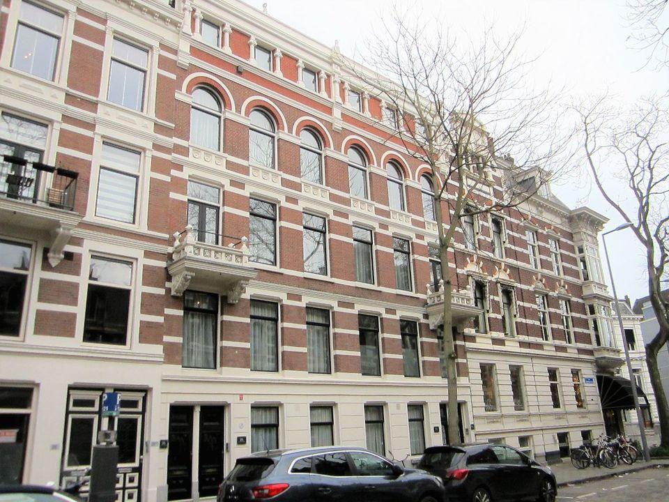 van Vollenhovenhovenstraat, Rotterdam
