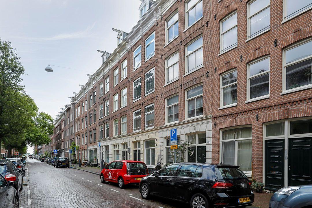 Barentzstraat