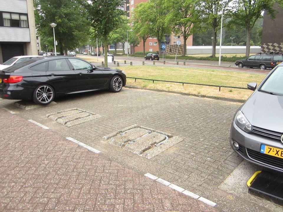 Wittgensteinlaan, Amsterdam