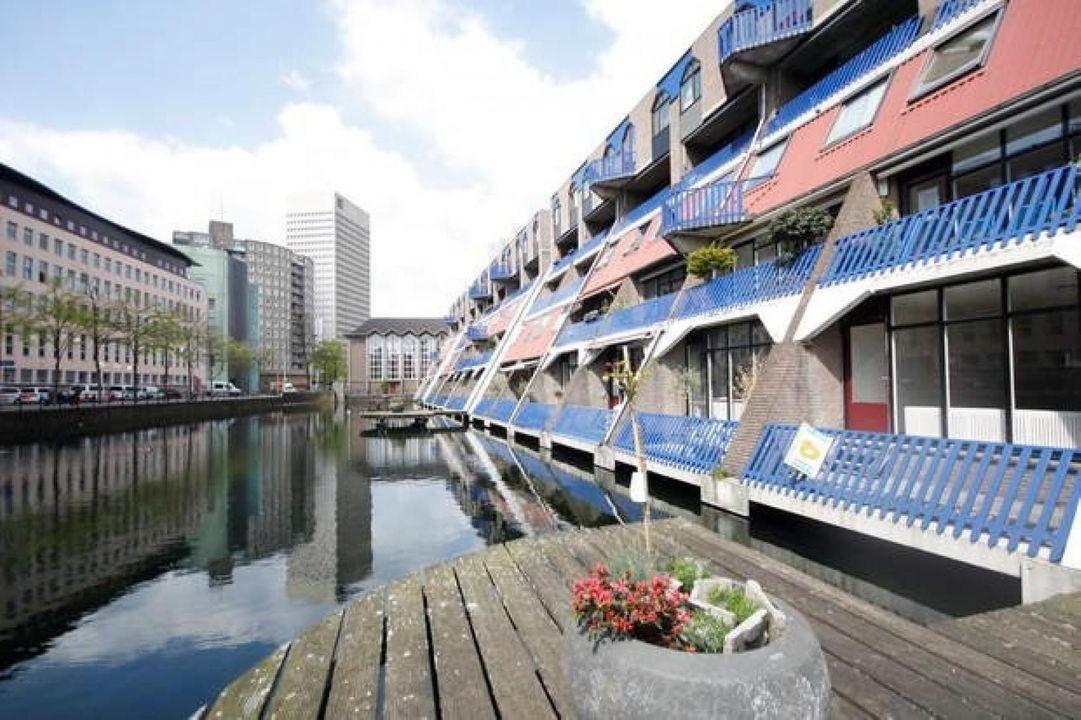 Noordmolenwerf, Rotterdam
