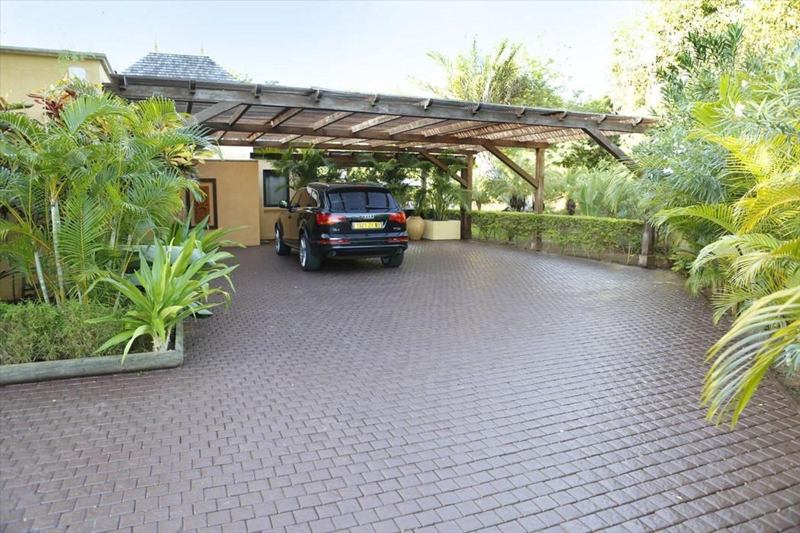 Tamarina Golf Estate Beach Club 74, Tamarin foto-
