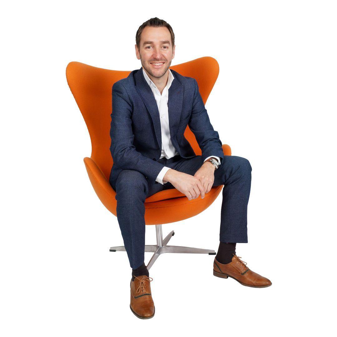Maikel van den Broek