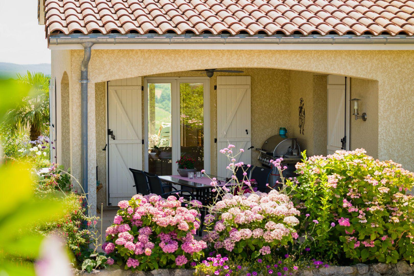 Bellecoste, Carla Bayle, Ariège foto-