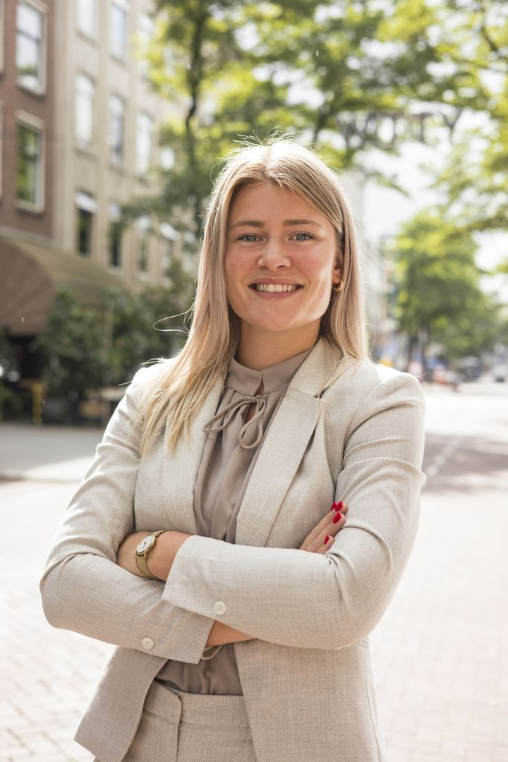 Beaudine Pietersen