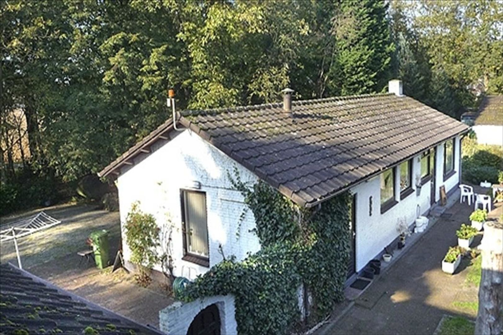 Ketenbaan 15, Oosterhout NB foto-