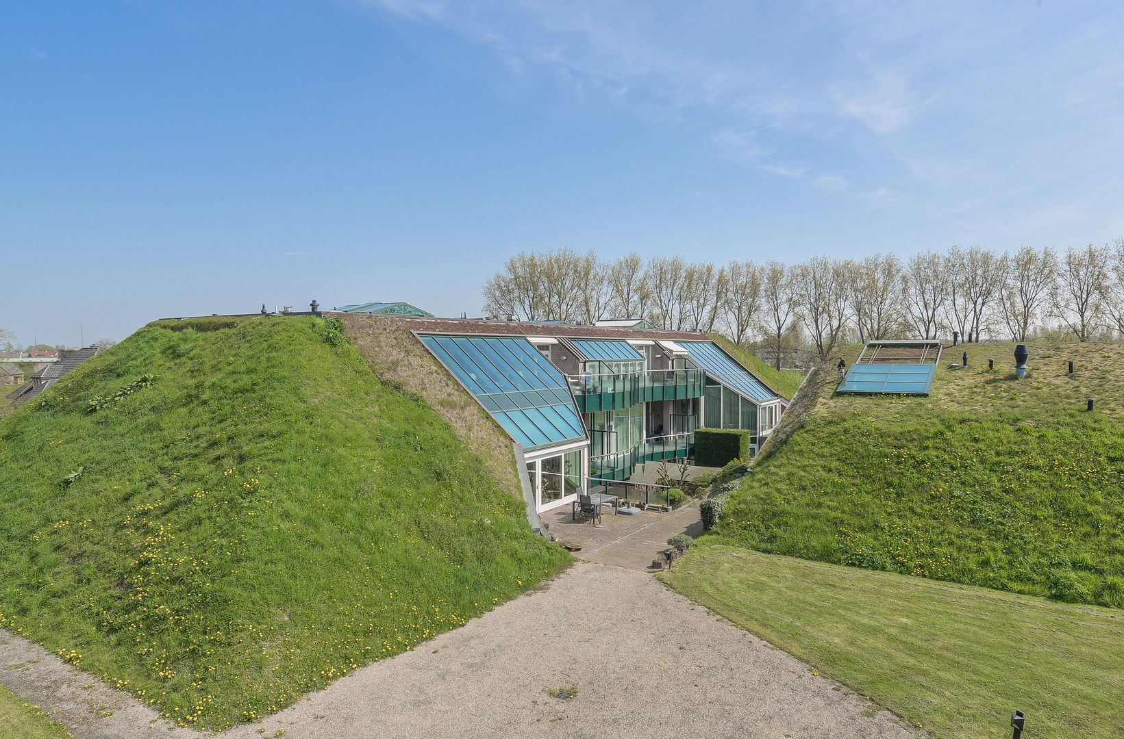 Het Fort 7, Werkendam foto-