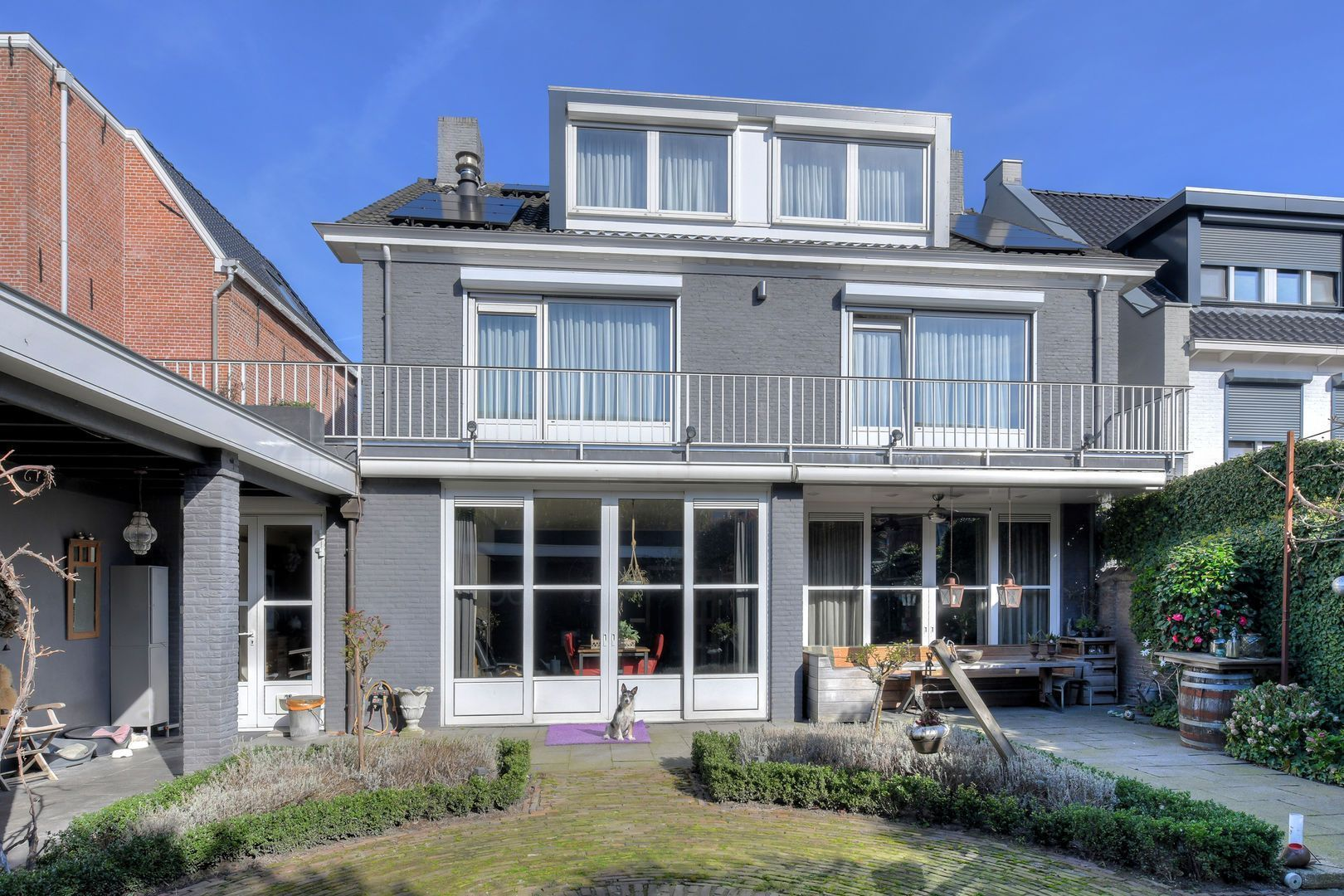 Leijsenhoek 50, Oosterhout nb foto-